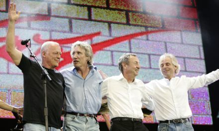A Bordighera una giornata per i Pink Floyd