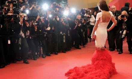 Festival di Cannes: Pierre Lescure al comando della 70esima edizione in programma dal 17 al 28 maggio