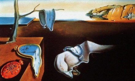 A Cannes il genio di Salvador Dalì