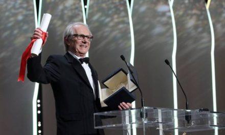 Ken Loach trionfa a Cannes, sua la Palma d'Oro
