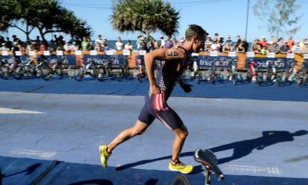 A Cannes torna il triathlon internazionale per la 13ª edizione