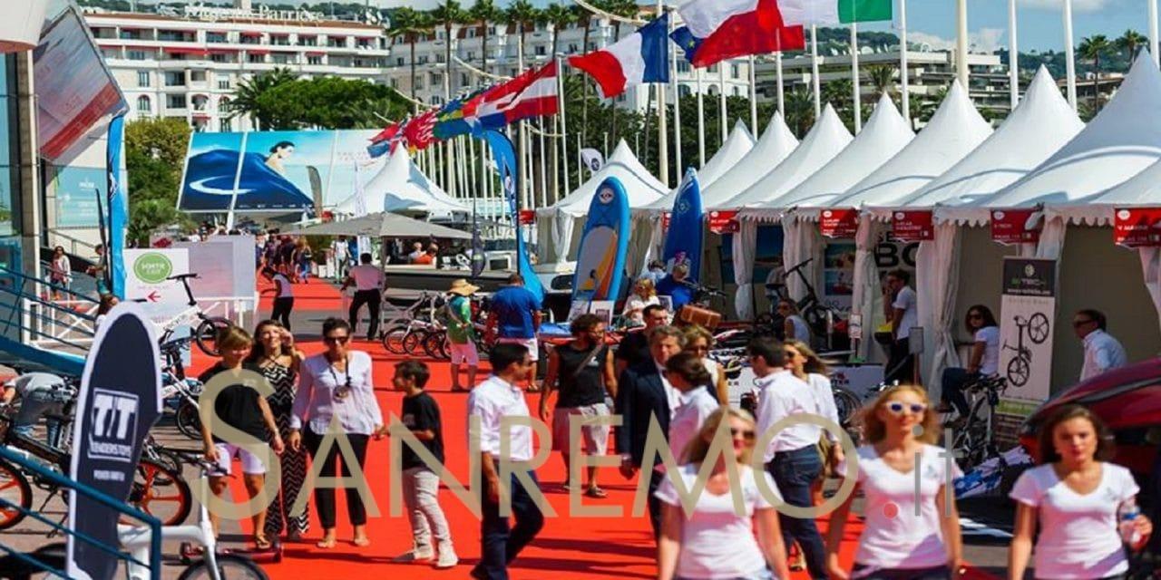 """Rendez Vous a Cannes con il """"Festival degli Yacht"""""""