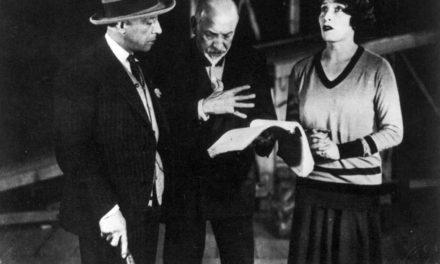 """""""Caro maestro"""", Luigi Pirandello e Marta Abba"""