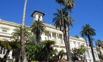 Torna l'appuntamento autunnale con i martedì letterari al Casinò di Sanremo