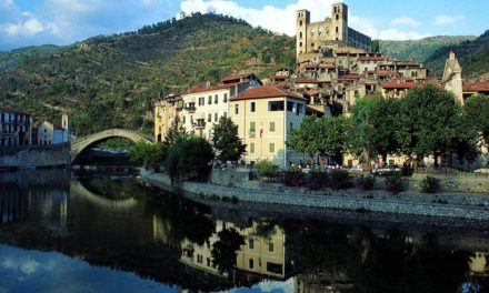 Dolceacqua, il paese che ha incantato Monet