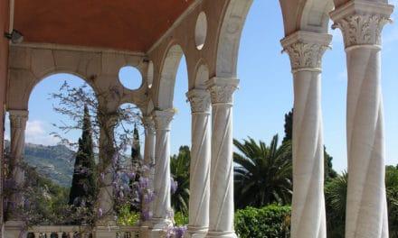 150 anni di Thomas Hanbury: i festeggiamenti lunghi un anno tra i Giardini e la città