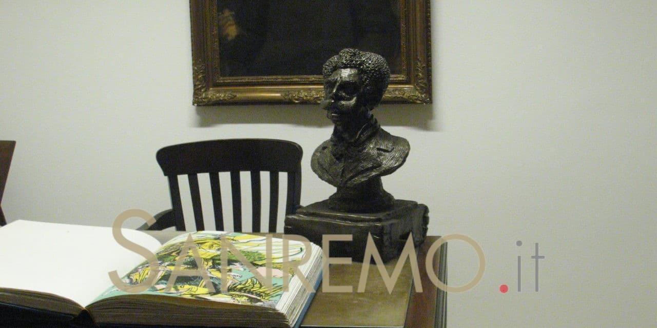 Imperia, città di Edmondo De Amicis