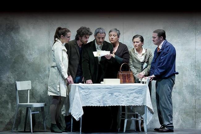 """""""Sats!"""", teatro e musica allo Spazio Vuoto"""
