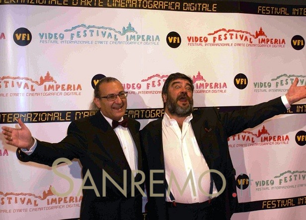 Imperia: numeri da record per il Video Festival 2016