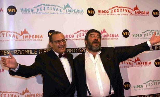 Videofestival Imperia: dall'8 al 12 maggio grandi ospiti in città