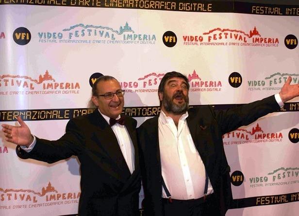 Tredicesima edizione per il Videofestival Imperia, dall'8 all'11 maggio in città con eventi e ospiti