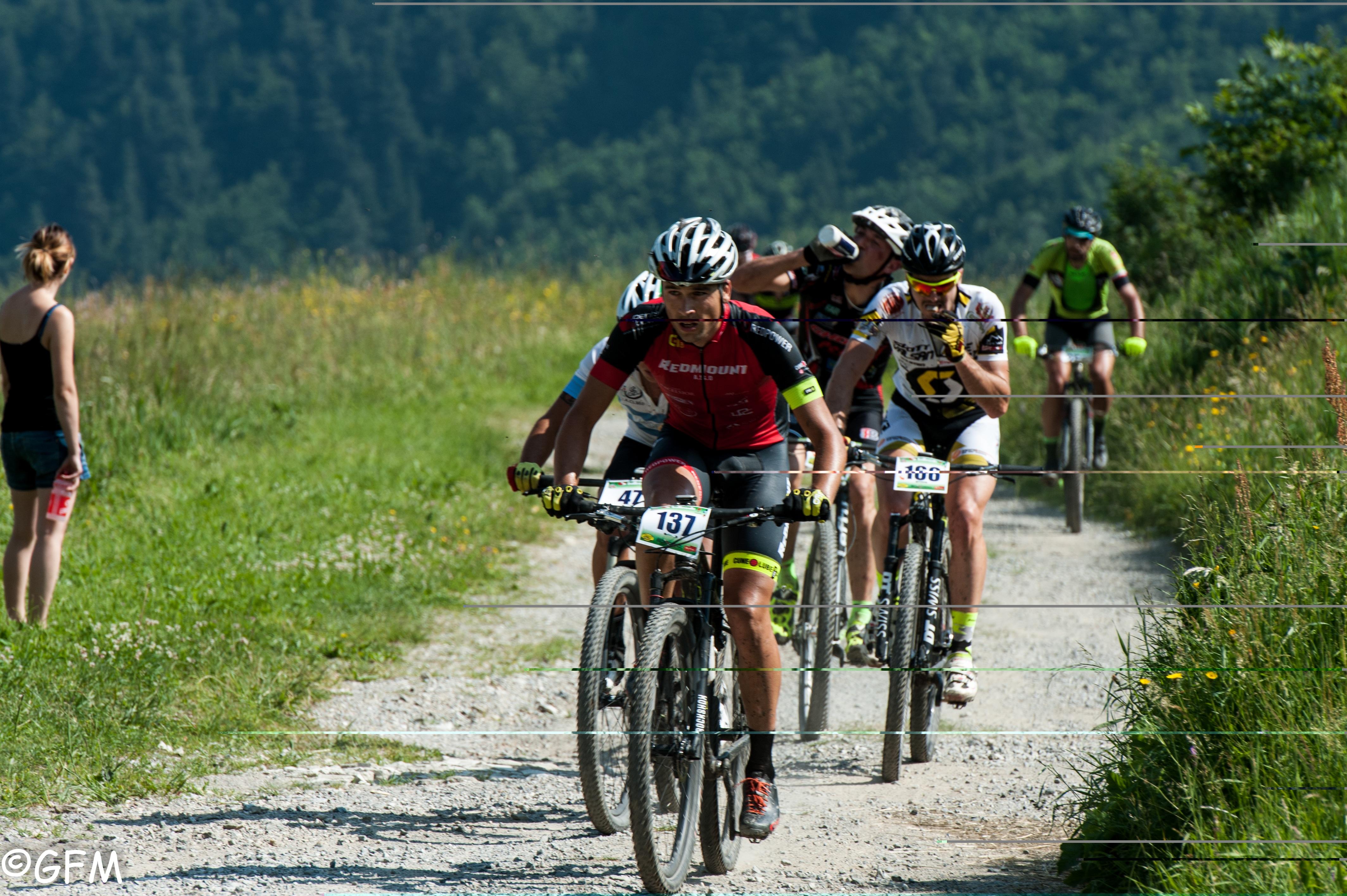 Prima tappa del circuito 2017 che propone emozionanti discese in mountain bike in contesti urbani