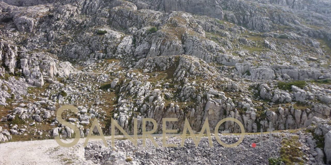 In mountain bike sull'antica Via del Sale