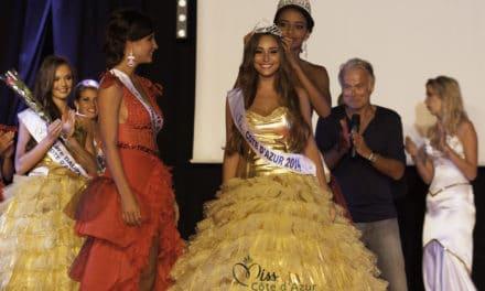 Miss Côte d'Azur 2014