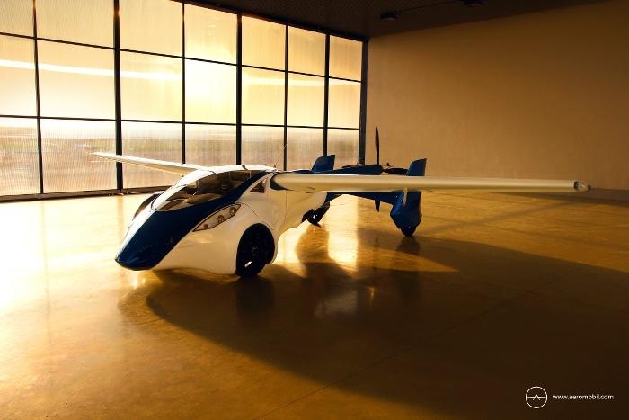 Il prototipo più elaborato al mondo sarà a Top Marques Monaco dal 16 al 19 aprile