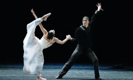 Gala Russe pour l'amour d'Anna Karenina à Montecarlo