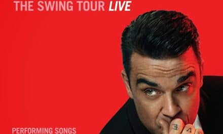 Robbie Williams porta lo swing a Montecarlo