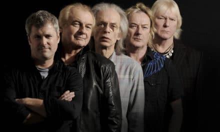 Progressive Rock a Montecarlo con gli Yes