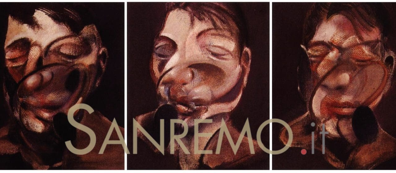 Il periodo monegasco di Francis Bacon