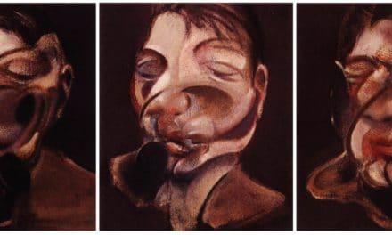 Il periodo monegasco di Francis Bacon