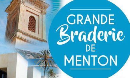 A Monaco arriva la Grand Braderie d'autunno