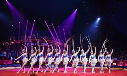 Festival del Circo di Montecarlo: sul il sipario il 19 gennaio