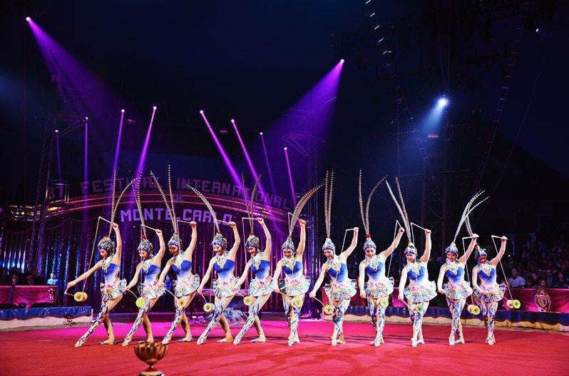 Inaugurerà il 19 gennaio, e proseguirà fino al 29 il Festival Internazionale del Circo di Montecarlo. Alla sua 41esima edizione, il Festival si presenta, da consuetudine, come il più grande…
