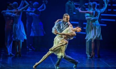 A Montecarlo la 5ª edizione del Galà Russo con l'Eifman Ballet