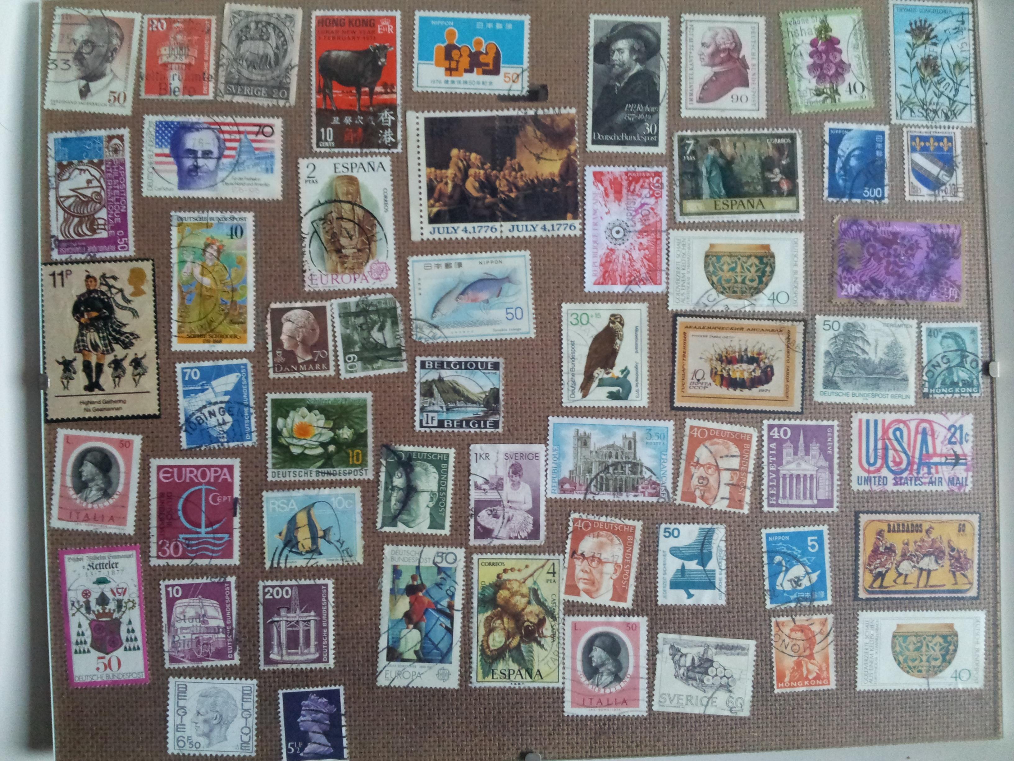 Collezioni internazionali saranno esposte per tre giorni al Musee des Timbres e Monnaies, incluso il francobollo da 10 milioni di dollari