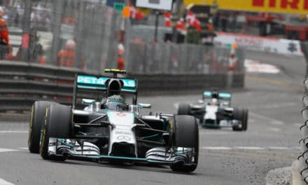 Gp di Montecarlo: il 29 maggio vincerà ancora Rosberg?