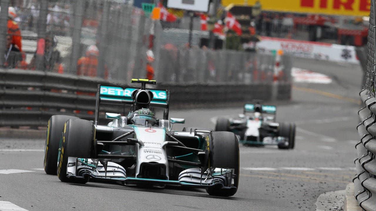 Il pilota tedesco in trionfo nelle ultime tre edizioni. Aperte le prevendite per i biglietti