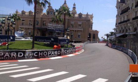 Tutto pronto a Montecarlo per il mese dei motori, il GP Historique apre la stagione
