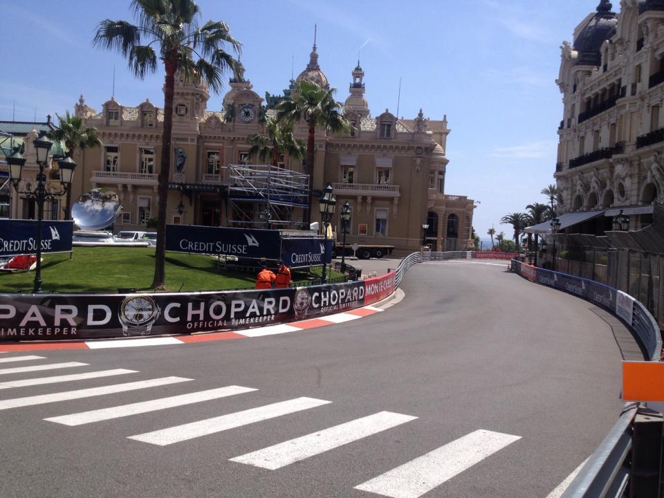 Il maggio dei motori nel Principato si apre con il Grand Prix de Monaco Historique, ideale viatico al Gp di Formula 1 del 25 maggio. Organizzato fin dal 1997 dall'Automobile…