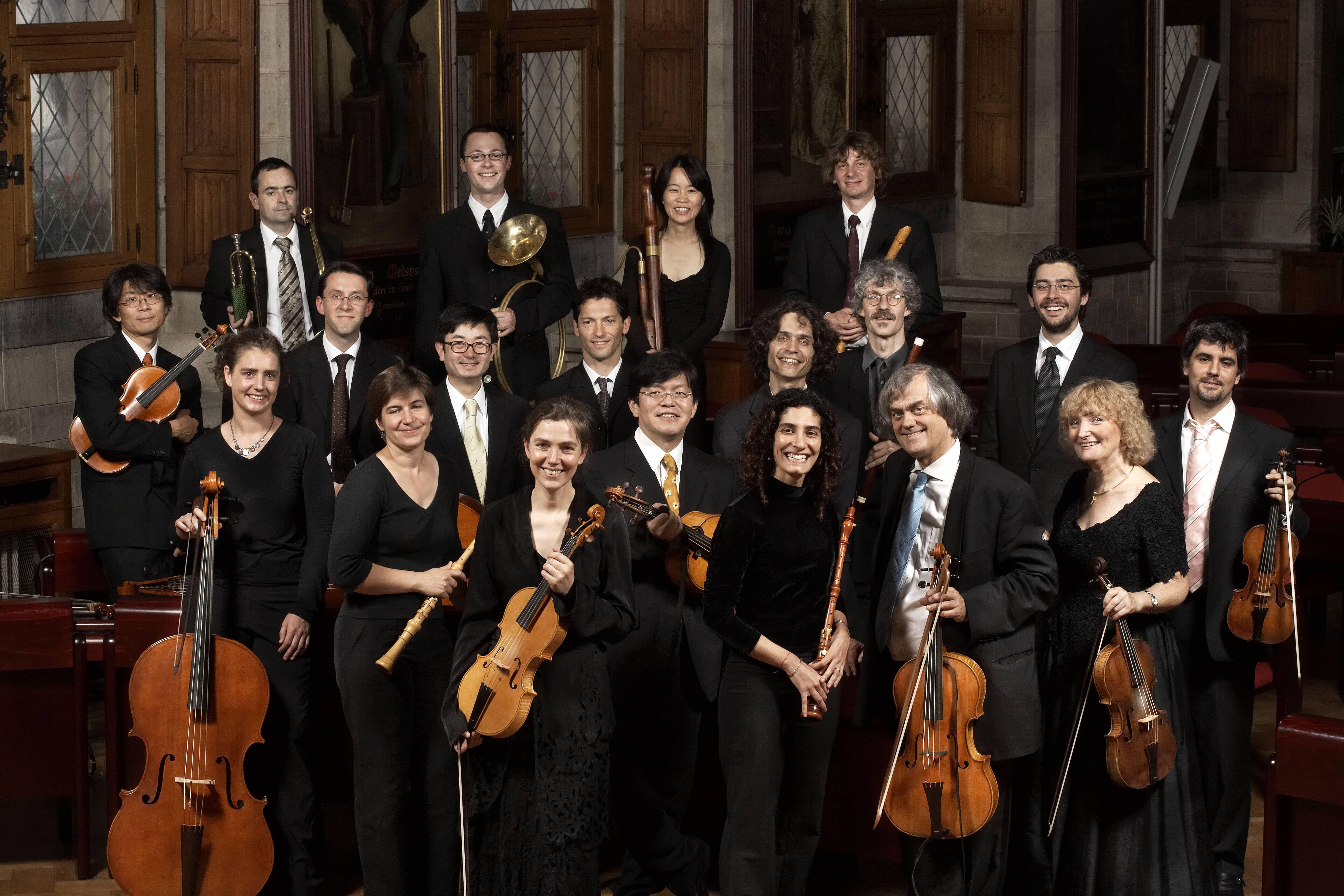 Dal 20 marzo al 12 aprile l'edizione 2015 sarà interamente dedicata alla musica con 18 concerti