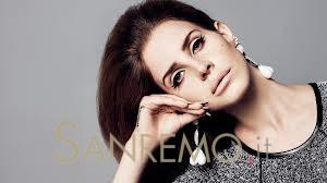 Lana Del Rey in concerto allo Sporting Summer Festival di Montecarlo