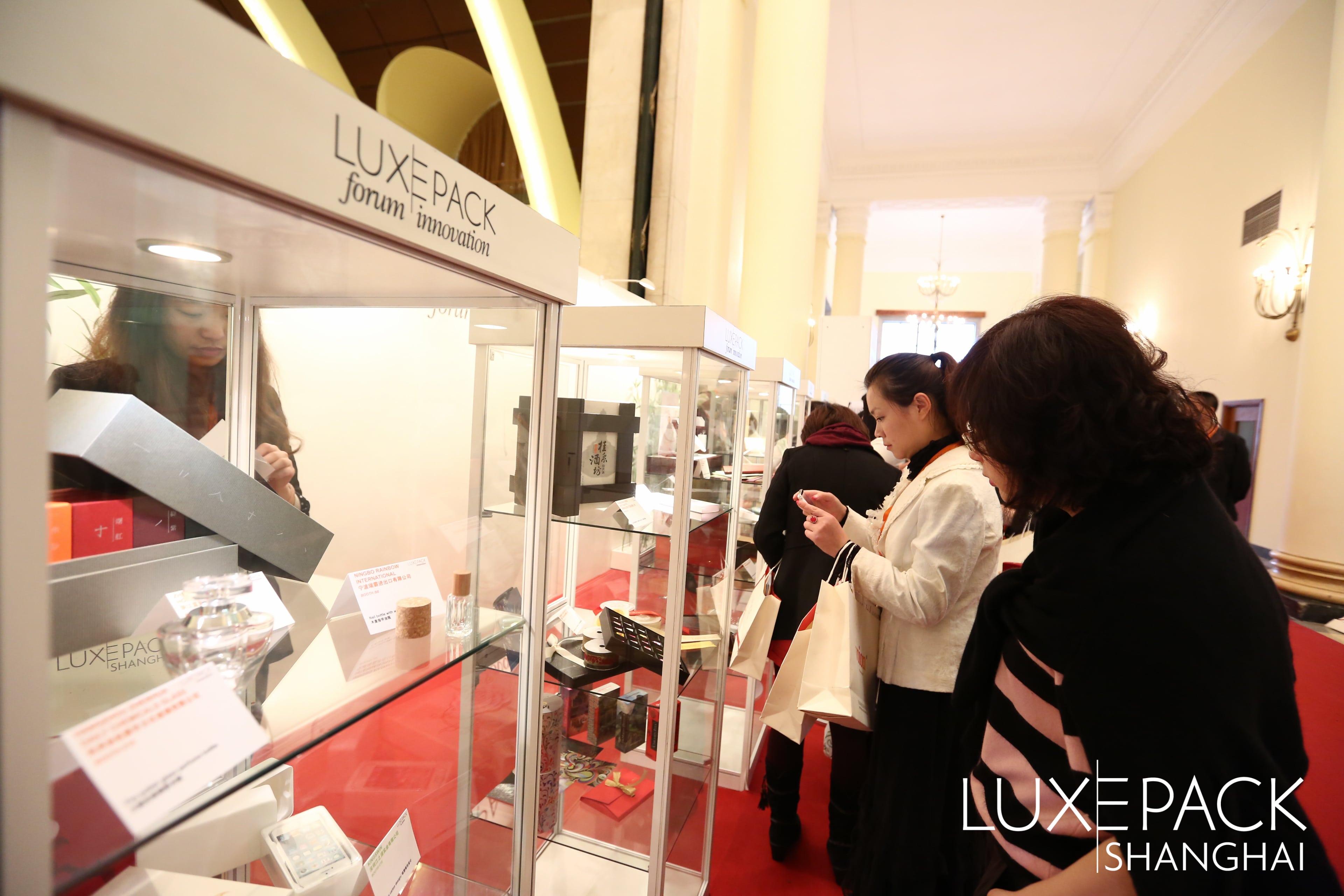 Al Grimaldi Forum di Montecarlo i più grandi geni del packaging di lusso si incontrano dal 21 al 23 ottobre