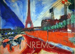 """Per l'""""Anno della Russia"""" Montecarlo celebra l'arte da Chagall a Malevic"""