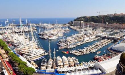 Da Londra a Monaco in bici per salvare il mare