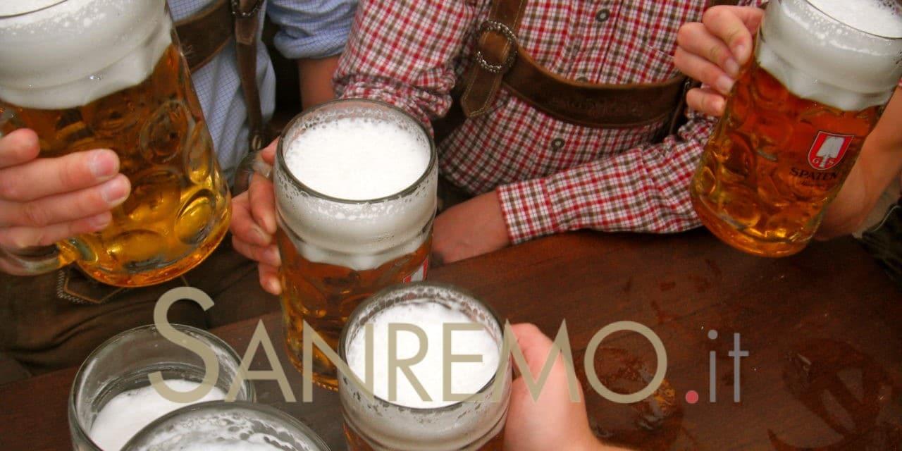 Il Café de Paris ospita l'Oktoberfest di Montecarlo
