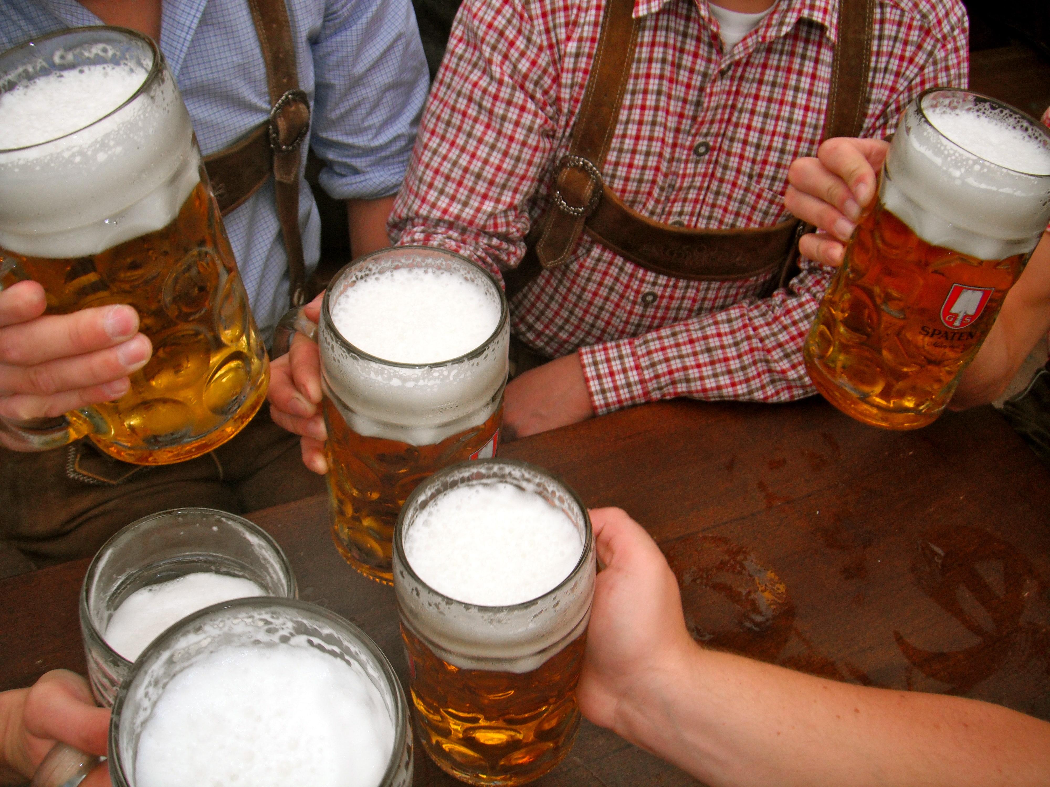 Decima edizione della versione monegasca della festa tradizionale tedesca dal 23 al 31 ottobre