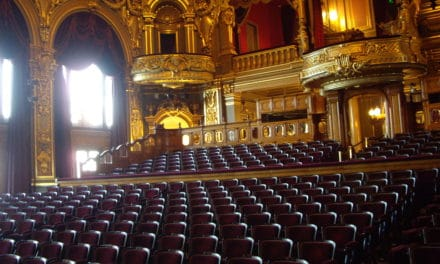Gli scatti di Douglas Kirkland all'Opera Gallery di Monaco