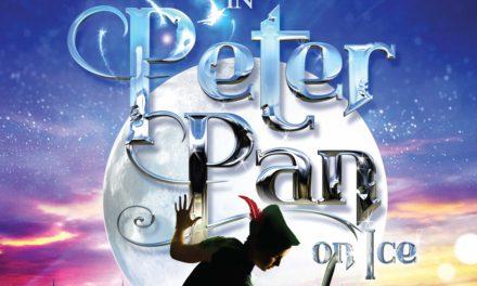 """Montecarlo è l'isola che non c'è con lo spettacolo """"Peter Pan"""""""