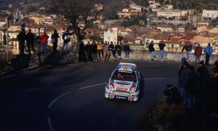 Il Principato si prepara al Montecarlo Rallye 2016