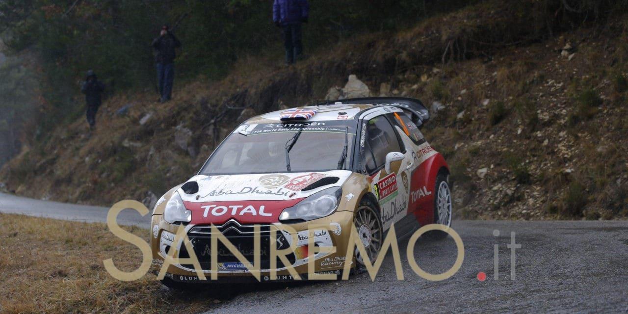 Rally di Montecarlo: l'83° edizione sarà all'insegna di storia e novità