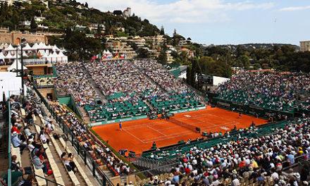 Le star del tennis si sfidano a Monte Carlo