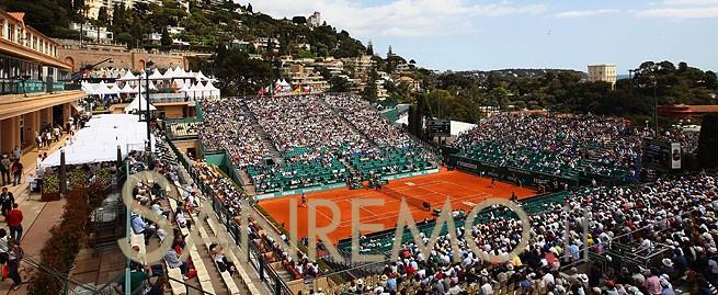 I grandi del tennis tornano a sfidarsi a Montecarlo