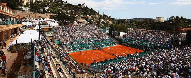 Rolex Master nel Principato di Monaco dal 11 al 19 aprile