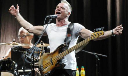 """Sting in concerto a Montecarlo per il """"Gala della Croce Rossa Monegasca"""""""