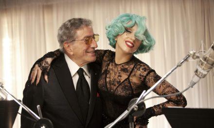 Tony Bennet e Lady Gaga in concerto nel Principato di Monaco