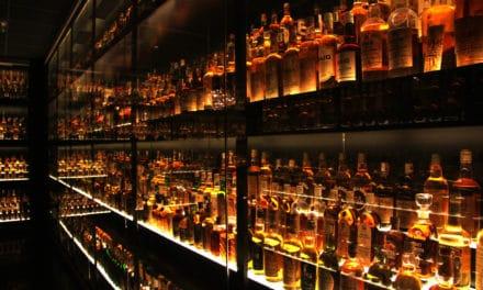 Tutta la Scozia a Montecarlo con la Whisky Conference di novembre